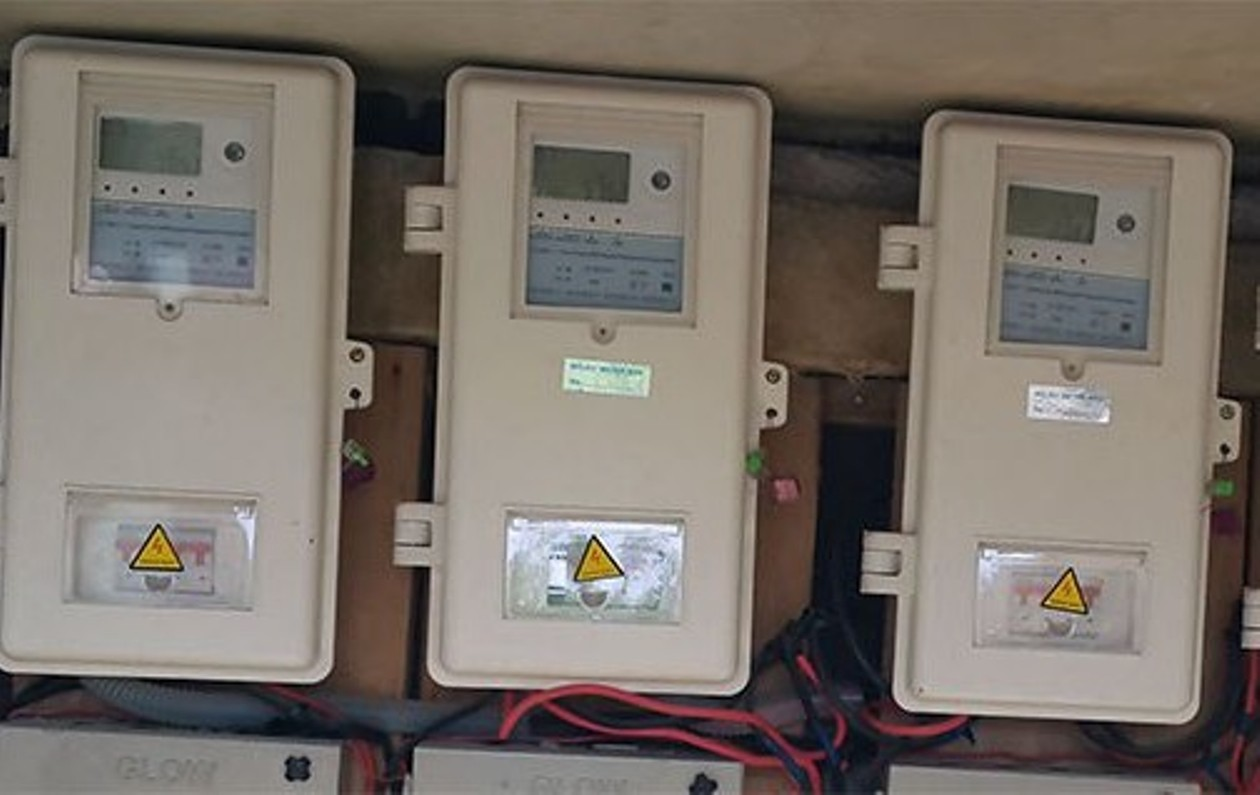 LASG, Energy Firm orders release of 20,000 free prepaid meters for low  income areas : TV360 Nigeria